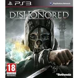Bethesda Dishonored - PS3 [Gebruikt]