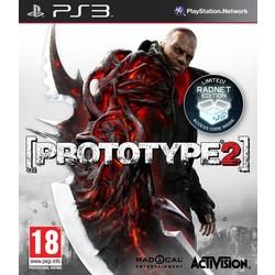 Activision Prototype 2 - PS3 [Gebruikt]