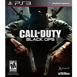 Activision Call of Duty - Black ops - PS3 [Gebruikt]