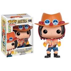 Funko pop !Pop Anime: One Piece - Portgas D. Ace