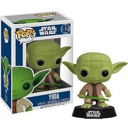 Funko pop !Pop Star Wars Bobble: Yoda