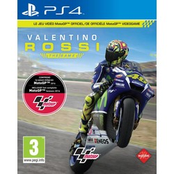 Milestone Valentino Rossi - The Game - MotoGP 16 - PS4