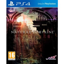 NIS Natural Doctrine - Ps Vita