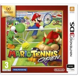 Nintendo Mario Tennis Open - 3DS/2DS (Nintendo Selects)