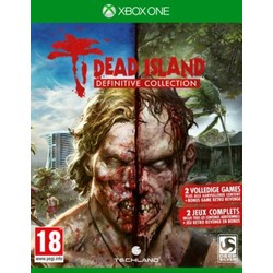Deep Silver Dead Island Definitive Edition - Xbox One