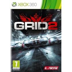 Codemasters GRID 2 - Xbox 360