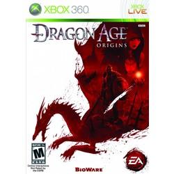 Electronic Arts Dragon Age - Origins - Xbox 360