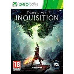 Electronic Arts Dragon Age 3 - Inquisition - Xbox 360