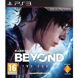 Sony Computer Entertainment Beyond - Two Souls - PS3 [Gebruikt]