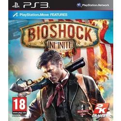 Sony Computer Entertainment Bioshock Infinite - PS3 [Gebruikt]