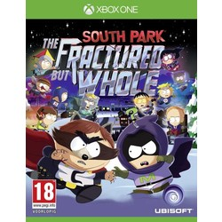 Ubisoft South Park the Fractured But Whole - Xbox One (06-12-2016)