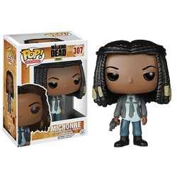 Funko pop !Pop TV - Walking Dead - Michonne