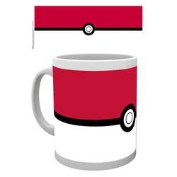 Pokemon - Poke ball Mok / Mug