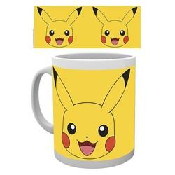 Pokemon - Pikachu Mok / Mug