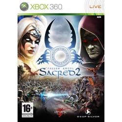 Deep Silver Sacred 2 - Xbox 360 [Gebruikt]