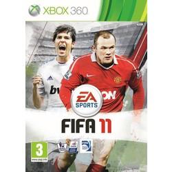Electronic Arts Fifa 11 - Xbox 360 [Gebruikt]