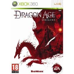 Electronic Arts Dragon Age Origins - Xbox 360 [Gebruikt]