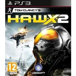 Ubisoft Hawx 2 - PS3 [Gebruikt]