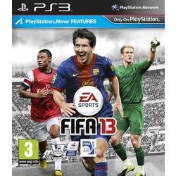 Electronic Arts Fifa 13 - PS3 [Gebruikt]
