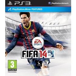 Electronic Arts Fifa 14 - PS3 [Gebruikt]