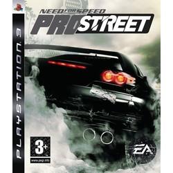 Electronic Arts Need For Speed Prostreet - PS3 [Gebruikt]