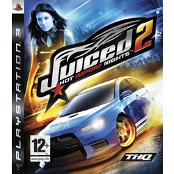 THQ Juiced 2 Hot Import Nights - PS3 [Gebruikt]