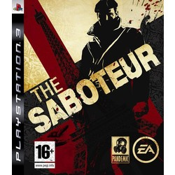 Electronic Arts The Saboteur - PS3 [Gebruikt]