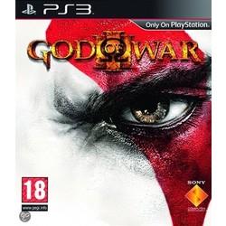 Sony Computer Entertainment God Of War 3 - PS3 [Gebruikt]
