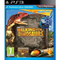 Walking With Dinosaurs - Game Only - PS3 [Gebruikt]