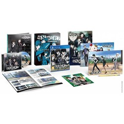 NIS Psycho Pass Mandatory Happiness Limited Edition - PS4