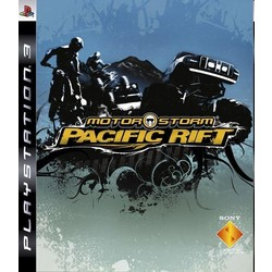 Sony Computer Entertainment Motorstorm Pacific Rift - PS3 [Gebruikt]