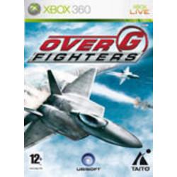 Ubisoft Over G Fighters - Xbox 360 [Gebruikt]