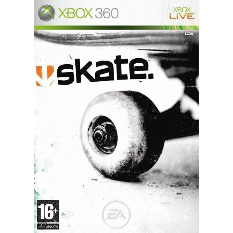 Electronic Arts Skate - Xbox 360 [Gebruikt]