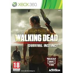 Activision The Walking Dead Survival Instinct - Xbox 360 [Gebruikt]