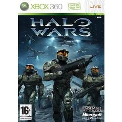 Microsoft Halo Wars - Xbox 360 [Gebruikt]