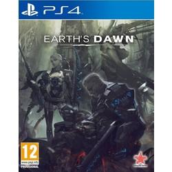 Rising Star Games Earth's Dawn - PS4