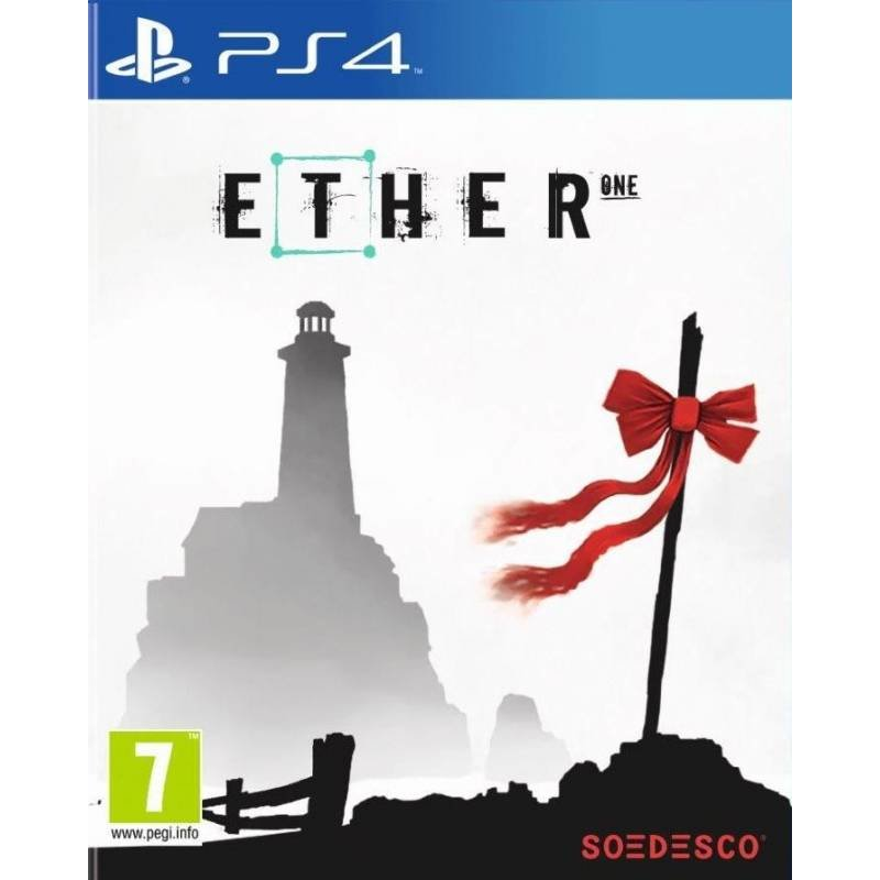 SOEDESCO Ether One - PS4