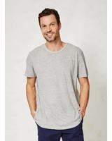 Braintree Hennep T-Shirt Grijs