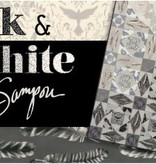 Robert Kaufman Black & White
