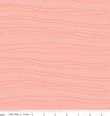 Riley Blake Roots&Wings stripe