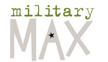 Riley Blake Military Max Men