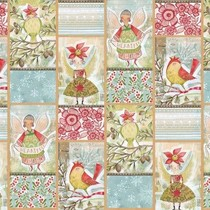 Blend Merry stiches A good beginning grey