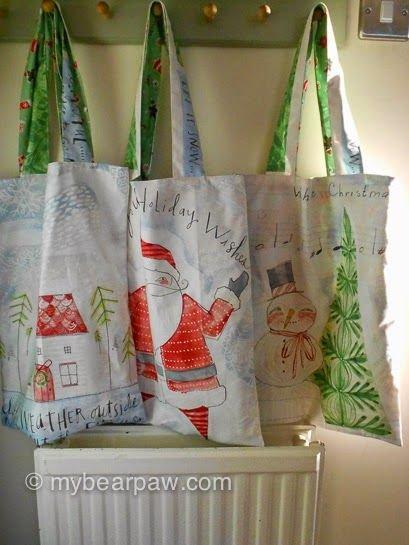 Blend Merry stiches Little world of wonder - paneel
