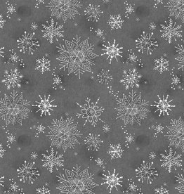 Blend Merry stiches Fleeting grey
