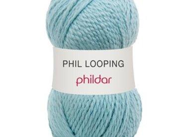 Phil looping