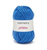 Phildar Phildar Partner 6: Bleuet 043