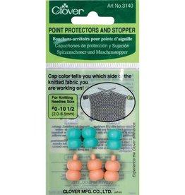 Clover clover punt beschermers