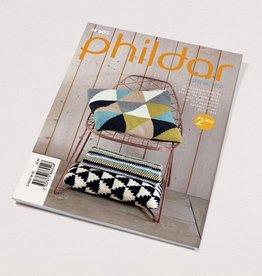 Phildar phildar magazine 602