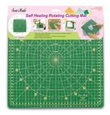 Sew Mate rotating cutting mat