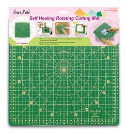 Sew Mate rotating cutting mat